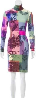 Preen by Thornton Bregazzi Casual Long Sleeve Dress