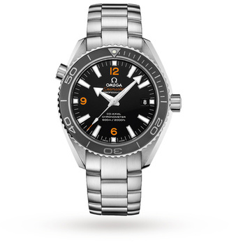 Seamaster Planet Ocean Mens Watch