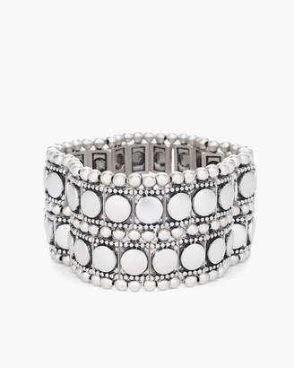 Chico's Jenson Stretch Bracelet