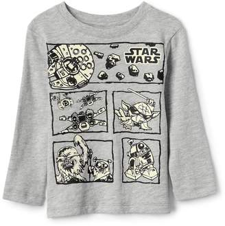 Gap GapKids | Star Wars graphic tee
