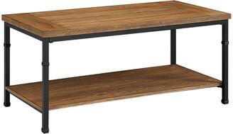 Linon Austin Coffee Table