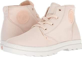 Palladium Women's Pampa Free CVS Ankle Boot