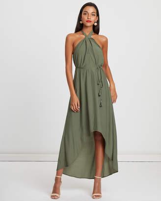 Celia Halter dress