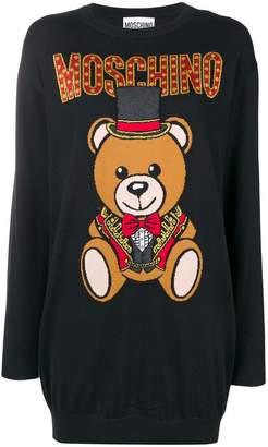 Moschino Teddy Circus sweater