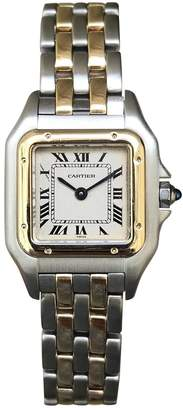 Cartier Panthère watch
