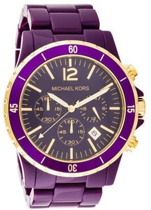 Michael Kors Runway Watch