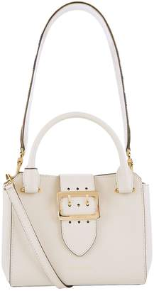 Burberry Small Buckle Tote Bag