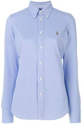 Polo Ralph Lauren (ポロ ラルフ ローレン) - Polo Ralph Lauren オックスフォードシャツ