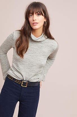 Sol Angeles Knit Turtleneck