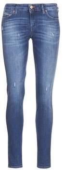 Slim Fit Jeans GRACEY
