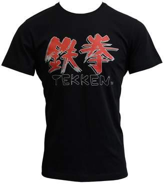 Official Classic Tekken T Shirt - Medium