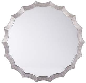 Office Star OSP Designs by Products Wesley Beveled Mirror