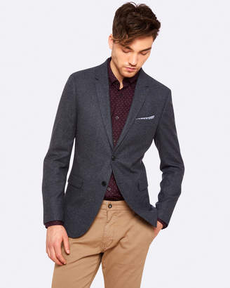Oxford Larkin Wool Blend Blazer
