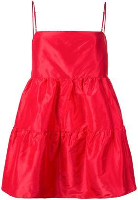 Cynthia Rowley Scarlet dress