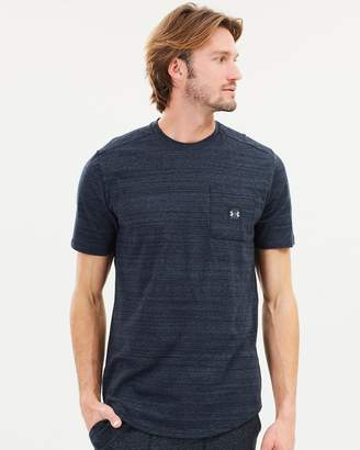 Under Armour Sport Style Pocket Tee
