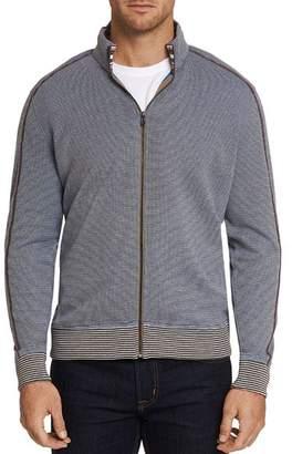Robert Graham Osborne Classic Fit Zip Cardigan - 100% Exclusive