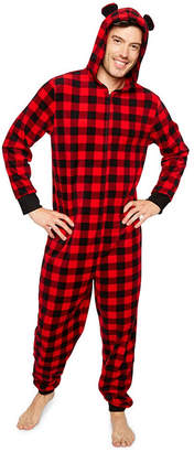 Co North Pole Trading Family Sleep Fleece One Piece Pajama