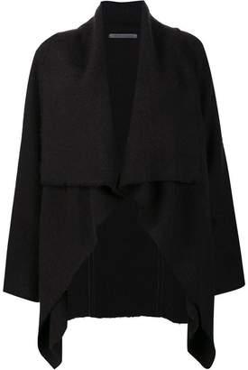 Denis Colomb short redingote jacket
