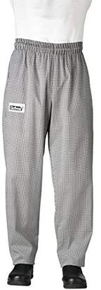 Chefwear Men's Ultimate Cotton Baggy Chef Pants Big