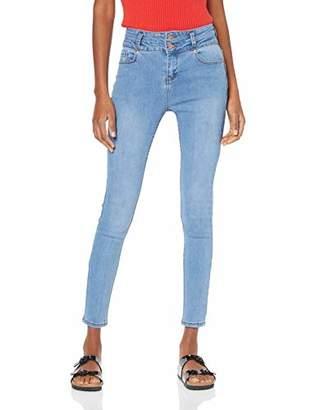 New Look Women's Timmy Highwaist Skinny Jeans