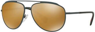 Prada Linea Rossa Polarized Sunglasses, Ps 55RS