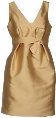 Amaya Arzuaga Knee-length dresses