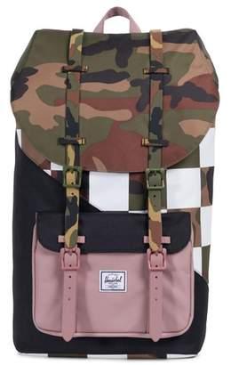 Herschel Little America Kaleidoscope Backpack