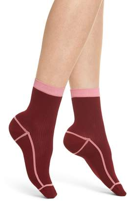 Happy Socks HYSTERIA BY Lily Ankle Socks