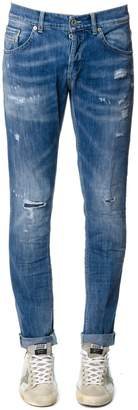 Dondup Ritchie Jeans With Flaps