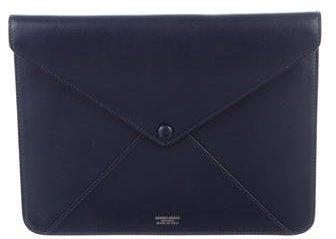 Giorgio Armani Envelope Clutch