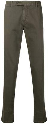 Berwich slim fit chinos