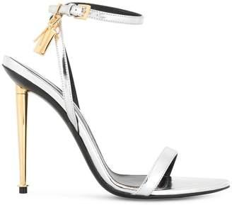 Tom Ford stiletto sandals