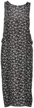 R 13 Knee-length dress