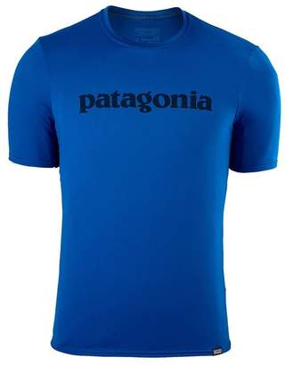 Patagonia Men's Capilene® Daily Graphic T-Shirt