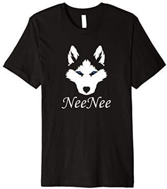 Siberian Husky NeeNee Shirt