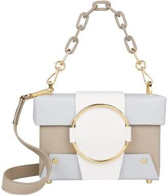 Yuzefi Asher Box Chain Strap Bag