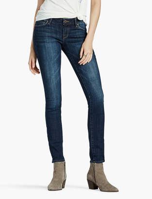 Lucky Brand LOLITA MID RISE SKINNY JEAN IN MATIRA