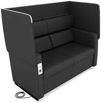 OFM Morph Series Soft Seating Loveseat