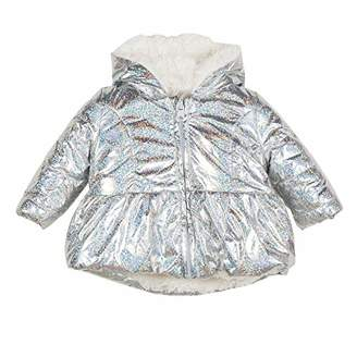 3d2e6e23ed6bb Catimini Baby Girls Doudoune Réversible Pour Coat