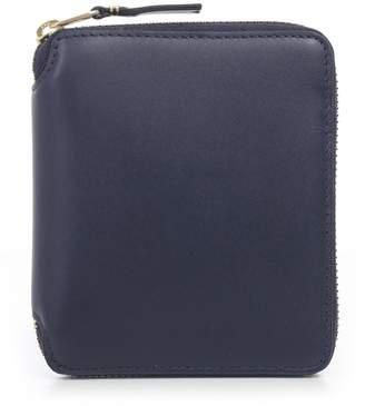 Comme des Garcons Vintage Zip Around Wallet