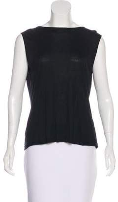 Haute Hippie Embellished Sleeveless Top w/ Tags