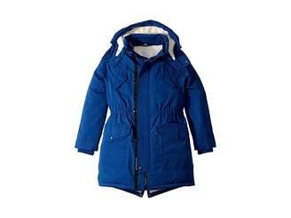 Burberry Finlay Coat (Little Kids/Big Kids)
