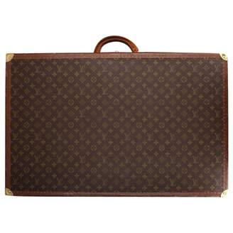 Louis Vuitton Cloth 24h bag
