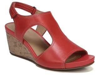 Naturalizer Cinda Wedge Sandal