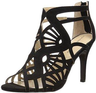 Adrienne Vittadini Footwear Women's Gaven Dress Sandal $99.95 thestylecure.com