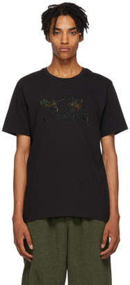 Coach 1941 Black Camo Rexy and Carriage T-Shirt