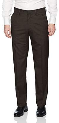 Haggar Men's J.m Premium Stria Tailored Fit Suit Separate Pant