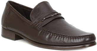 Bruno Magli M By Sosa Leather Loafer