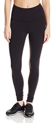 Lucy Women's Studio High Rise Hatha Legging $89 thestylecure.com