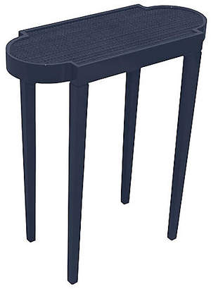 Oomph Tini II Side Table - Navy